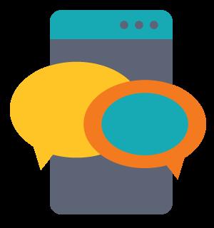 social-media-kit-speakers-icon
